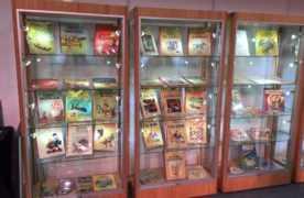 Des albums originaux en vente à Liège. JLT ®