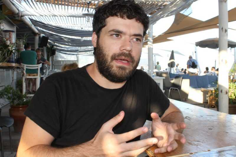 Cédric Fernandez