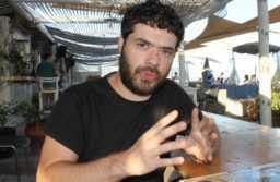 Cédric Fernandez . JLT  ®