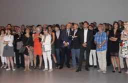Photo de groupe pour Le Lombard. JLT ®