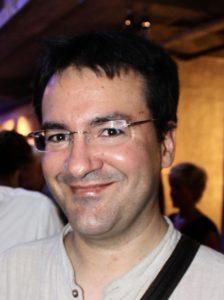 Guillaume Bec