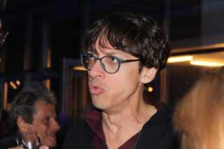 Fabien Vehlmann en dédicace à Sauramps Odyssée le 18 novembre à Montpellier