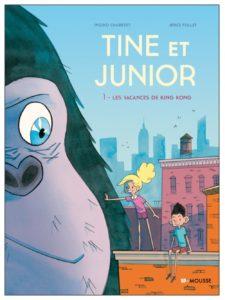 Tine & Junior
