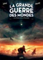 La Grande Guerre des mondes, les Martiens dans les tranchées