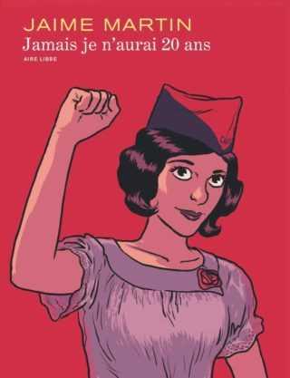 Martín, Mermoux et Delisle avec Azimuts à Montpellier en novembre pour des dédicaces