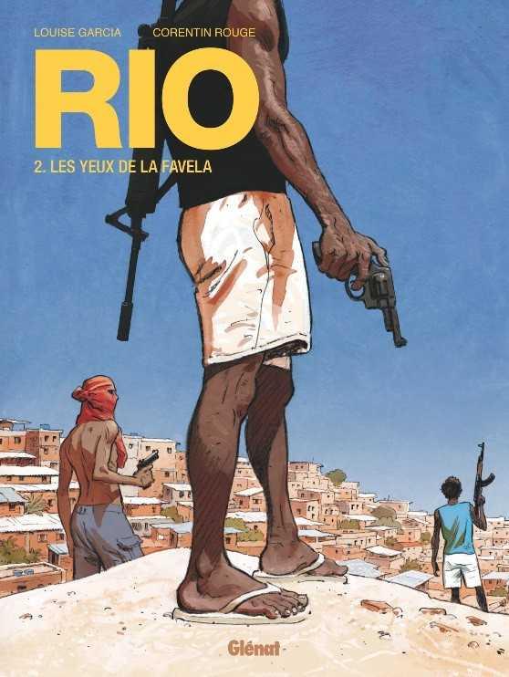 Rio T2, la mort est au rendez-vous