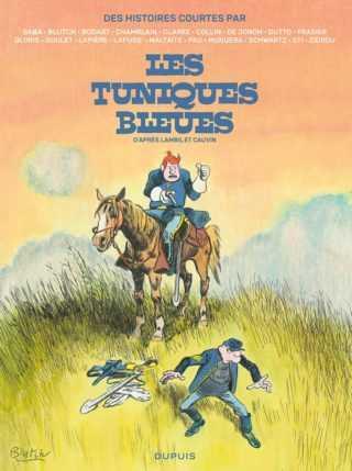 Les Tuniques Bleues, des vues par et une carte blanche