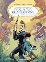 Benjamin Blackstone, plongeon au cœur des livres