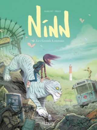 Ninn T2, retour aux sources