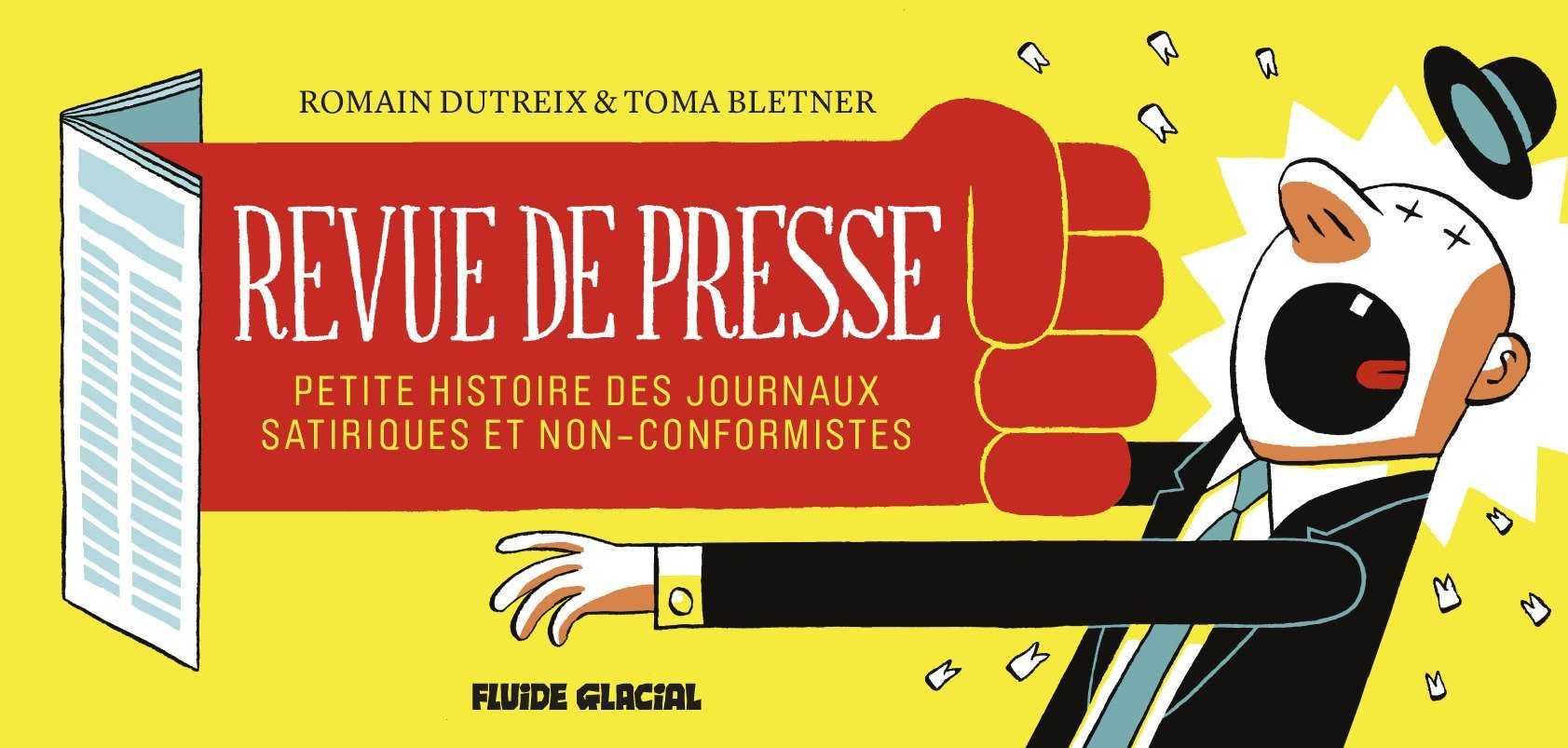 Revue de Presse, la mare aux canards
