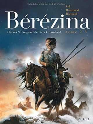 Bérézina T2, le début de la sanglante retraite de Russie