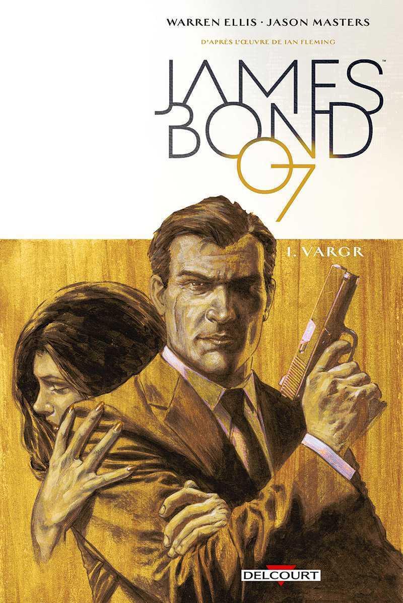 James Bond : Warren Ellis aux commandes et les Aston Martin de 007 à Lyon au salon Epoqu'Auto 2016