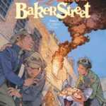 Les Quatre de Baker Street T7, Holmes joue gagnant