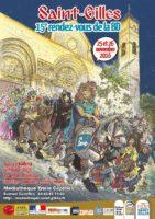 15e Rendez-vous BD de Saint-Gilles, dix auteurs en dédicace les 25 et 26 novembre