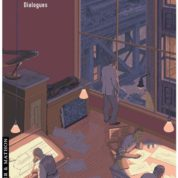 Dialogues une exposition de François Schuiten et Laurent Durieux chez Barbier & Mathon