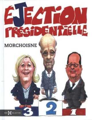 Éjection présidentielle