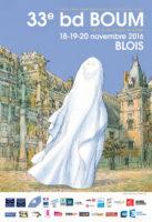 Les 15 BD sélectionnées par l'ACBD parmi lesquels seront choisis à BD Boum à Blois les cinq  finalistes pour le Grand prix des critiques