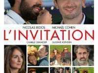 L'Invitation, le film avec Nicolas Bedos adapté de la BD de Jim sort aujourd'hui 9 novembre