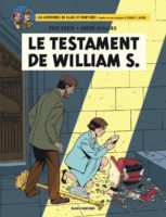 Blake et Mortimer T24, Shakespeare ou Shake-Speares, telle est la question