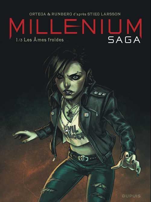 Millenium saga, le retour musclé de Blomkvist et Lisbeth