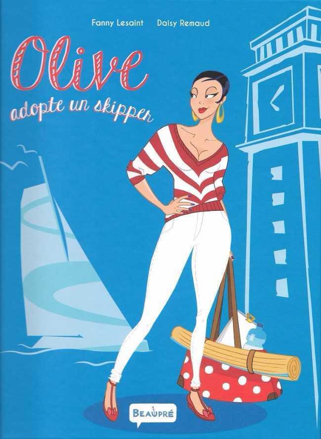 Olive adopte un skipper, le Vendée Globe comme si on y était