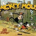 Mickey Mouse : Café « Zombo »