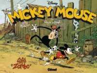 Mickey Mouse, Régis Loisel réinvente Disney