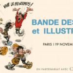 Ventes Christie's-Maghen le 19 novembre à Paris, de Gibrat à Hergé, Pratt, Mœbius, Uderzo et tous les maîtres du 9e art
