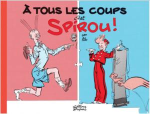 À tous les coups c'est Spirou