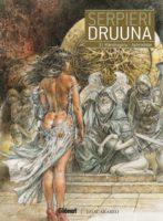 Druuna persiste et signe en deux nouvelles intégrales