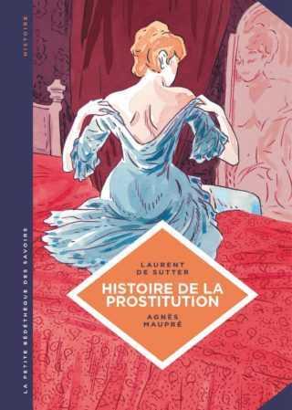 Histoire de la prostitution