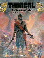 Thorgal, la fin des Magiciens Rouges signée Dorison et un Hors-série avec Historia
