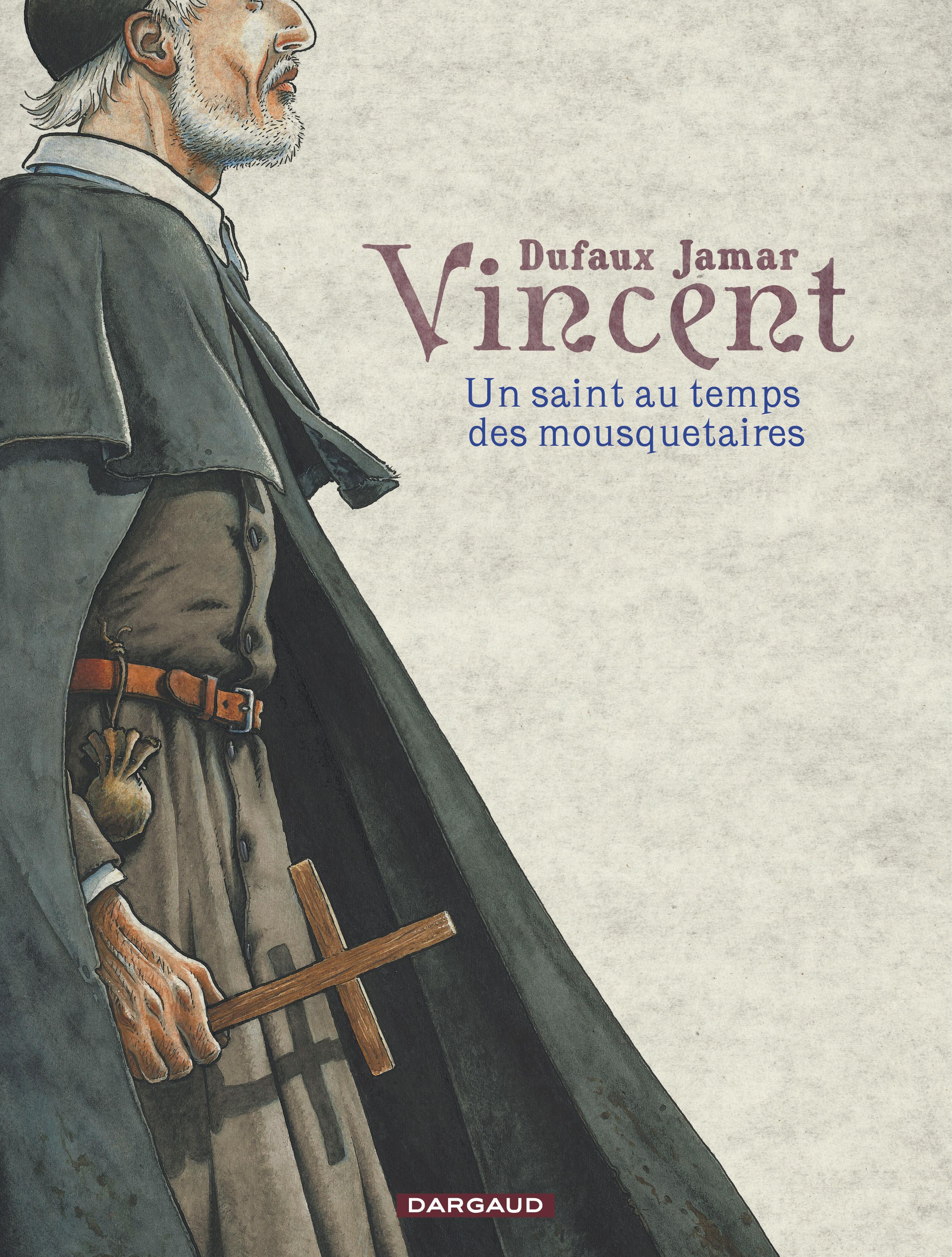 Vincent, le parcours d'un saint face aux tumultes de son siècle