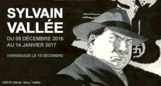 Avec Il était une fois en France, Sylvain Vallée s'expose chez Maghen à Paris