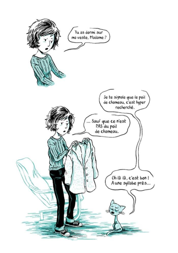 Un Temps de chien