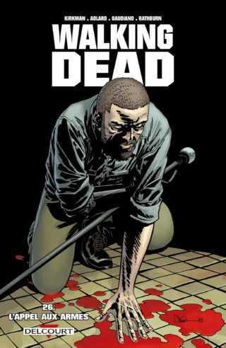 Walking Dead sur tous les fronts