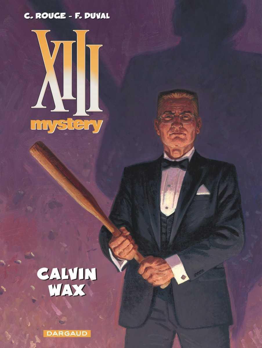 XIII Mystery T10, qui sera le numéro I ?