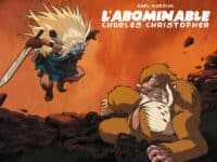 L'Abominable Charles Christopher