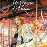 Les Voyages d'Anna, Emmanuel Lepage et Sophie Michel avant Ulysse
