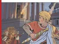 Alix T35, à la rencontre de Cicéron pour affronter Pompée