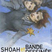 Shoah et bande dessinée une exposition à Paris jusqu'au 30 octobre