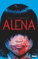 Alena, parcours sanglant d'une adolescente fragile et perturbée