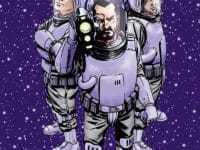 Astronauts in trouble, la Lune propriété privée