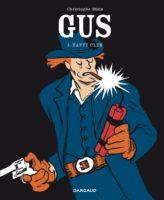 Gus T4, une épopée équestre et volcanique avec Christophe Blain