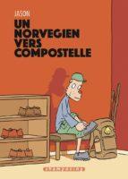 Un Norvégien vers Compostelle, Jason sur le chemin