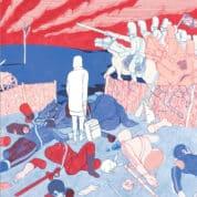 Angoulême 2017 : les fauves et l'Or pour Paysage après la bataille