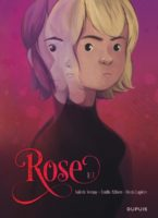 Rose, un corps pour deux