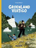 Groenland Vertigo, Tanquerelle en balade sur la banquise