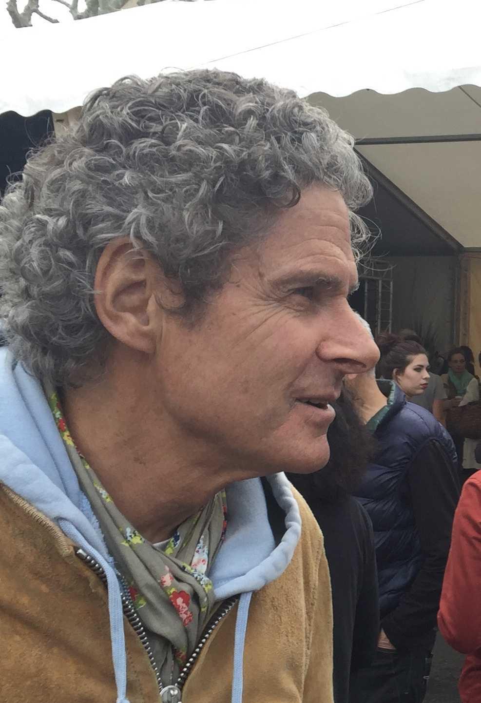 Cosey Grand Prix du 44e Festival d'Angoulême