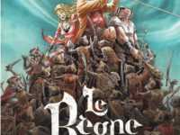 Le Règne, en route vers le Shrine avec Boiscommun et Runberg